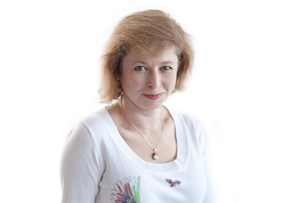 Ing. Eva Stuchlíková