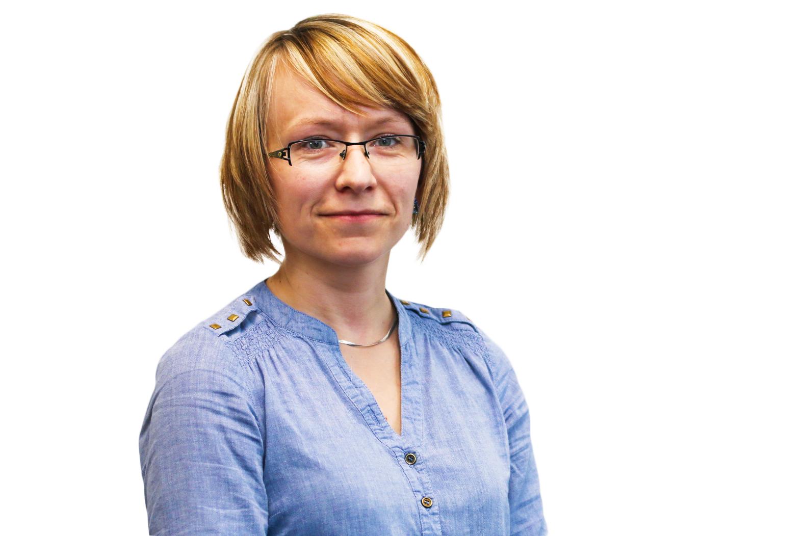 Ing. Petra Ševčíková