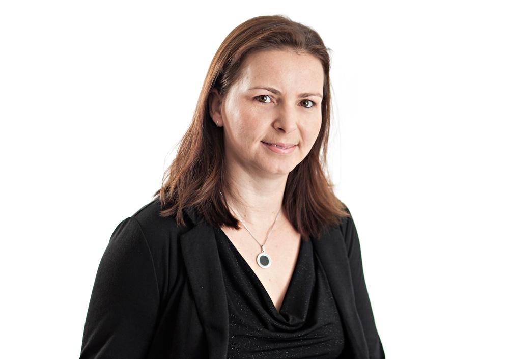 Ing. Zuzana Smýkalová