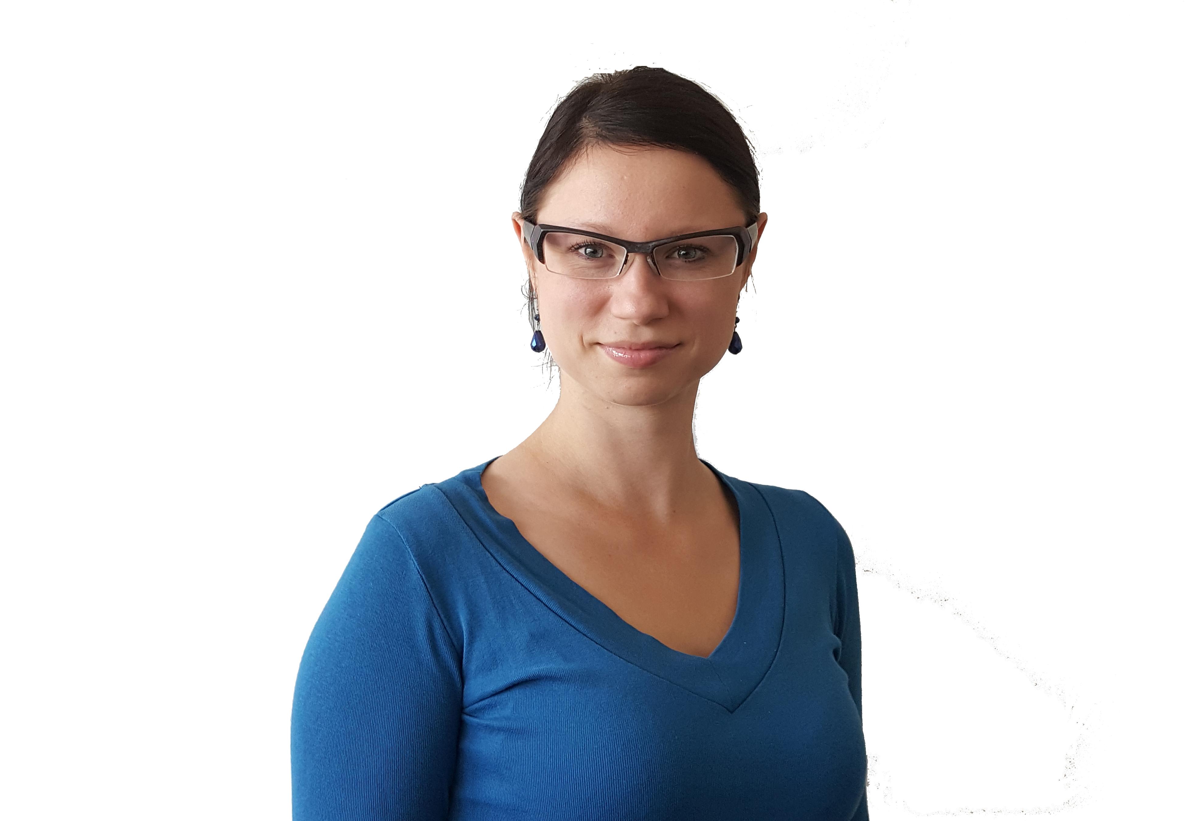 Bc. Michaela Hájková