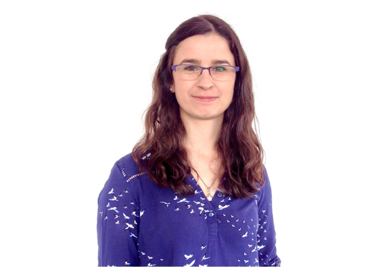 Bc. Viktorie Polášková
